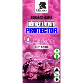 Repelent Protector - Tělový 90 ml