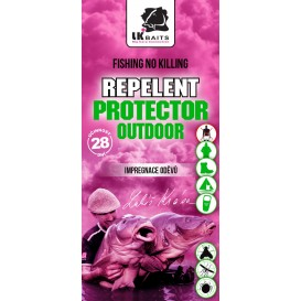 Repelent Protector Outdoor - Impregnace oděvů 90ml