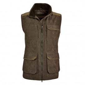 BLASER ARGALI Weste Braun - luxusná poľovnícka vesta