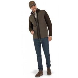 Atraktívna bunda BLASER RAM Strick Jacke - bunda
