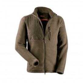 BLASER Fleece Jacke - flísová bunda