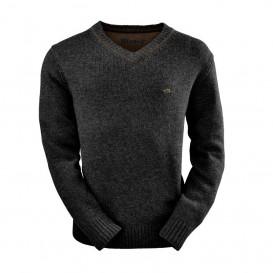 BLASER Strick Pullover - vlnený pulóver