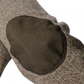 BLASER Strick Troyer - vlnený sveter