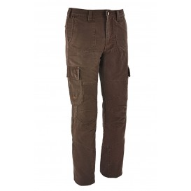 BLASER Canvas Hose Winter - nohavice
