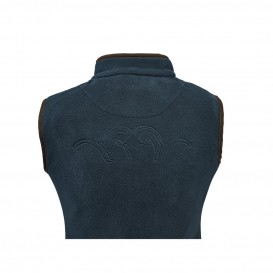 BLASER Basic Fleece Weste Damen - dámska vesta