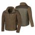 BLASER Outfits Fleece Jacket Sporty | fleece bunda
