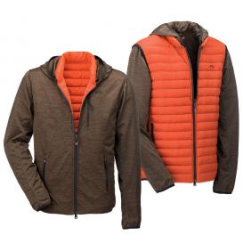BLASER Windlock Reversible Jacket | obojstranná bunda