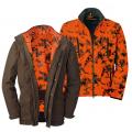 BLASER HYBRID BLAZE 2-in-1 Jacket | multifunkčná bunda