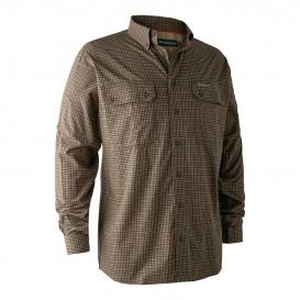 DEERHUNTER Callum Bamboo Shirt - poľovnícka košeľa