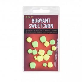 ESP Buoyant Sweetcorn Green/Yellow - plávajúca kukurica