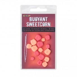 ESP Buoyant Sweetcorn Red/Orange - plávajúca kukurica