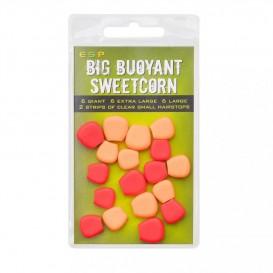 ESP Big Buoyant Sweetcorn Red/Orange - plávajúca kukurica
