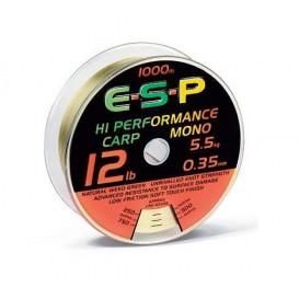 ESP Carp Mono Hi Performance 1000m 0,35mm - vlasec