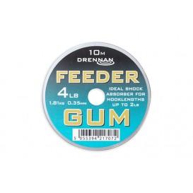 DRENNAN Feeder Gum 4lb - feeder guma