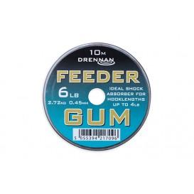DRENNAN Feeder Gum 6lb - feeder guma