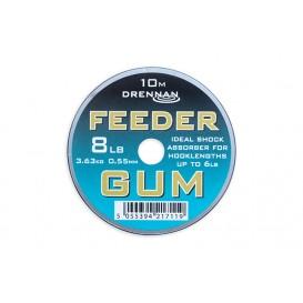 DRENNAN Feeder Gum 8lb - feeder guma