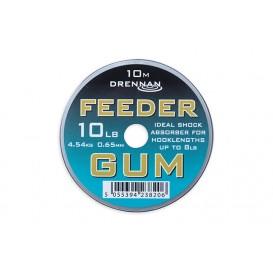 DRENNAN Feeder Gum 10lb - feeder guma