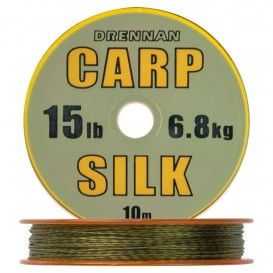 DRENNAN Carp Silk 18lb - šnúrka