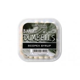 DRENNAN Dumbell 8/10mm Scopex - dumbelky