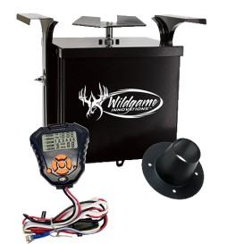 Wildgame TH-6VD - digitálny podávač krmiva