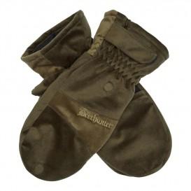 Deerhunter Rusky Silent Mittens - rukavice