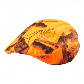 DEERHUNTER Flat Cap - signálna baretka