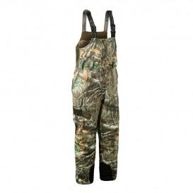DEERHUNTER Muflon Bib Trousers - zimné nohavice