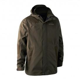 DEERHUNTER Track Rain Jacket - bunda do dažďa