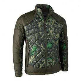 Deerhunter Cumberland Quilted Camo Jacket - bunda