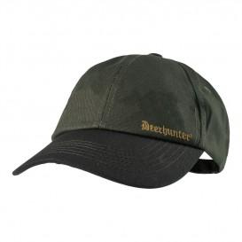 DEERHUNTER Bavaria Cap - šiltovka zelená