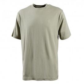 DEERHUNTER Oakland T Shirt Beige | poľovnícke tričko