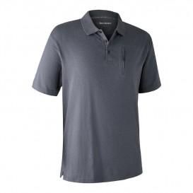 DEERHUNTER Larch Polo Shirt - polokošeľa