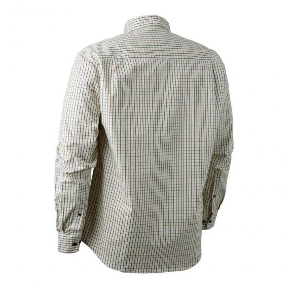 DEERHUNTER Jeffrey Shirt with stretch - strečová košeľa