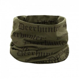 DEERHUNTER Logo Neck Tube - nákrčník