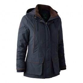 DEERHUNTER Lady Josephine Jacket Blue | dámska poľovnícka bunda