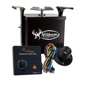 Wildgame TH-6VP - svetelný podávač krmiva