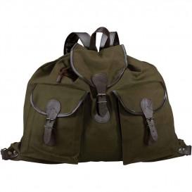 Canvas Backpack - poľovnícky plátený ruksak