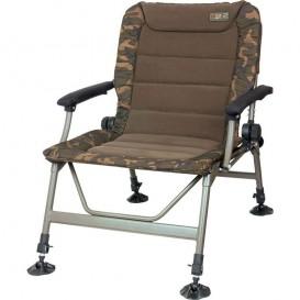 FOX R2 Series Camo Chair - rybárske kreslo