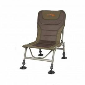 FOX Duralite Low Chair - rybáske kreslo