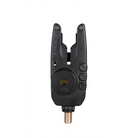 FOX Mini Micron X 2 Rod Set - sada signalizátorov