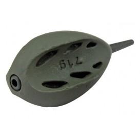 FOX Paste Bomb In Line 2.5oz/71g - priebežné olovo