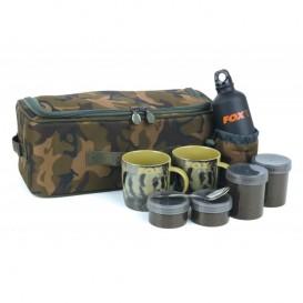 FOX Camolite Brew Kit Bag - jedálenská taška