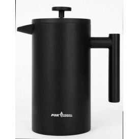 FOX Cookware Thermal Coffee &amp Tea Press - presovač