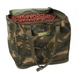 FOX Camolite Bait Air Dry Bag Large - taška na boilies
