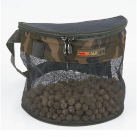 FOX Camolite Boilie Bum Bag Large - ľadvinka na boilies