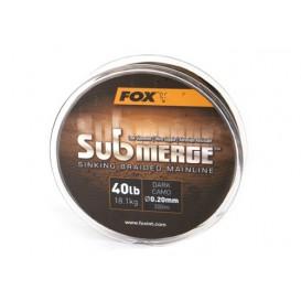 FOX Submerge 300m 0.16mm 25lb - potápavá šnúra