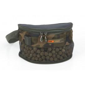 FOX Camolite Boilie Bum Bag Standard - ľadvinka na boilies