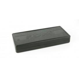 FOX F-Box Double Rig Box System Medium - magnetický peračník