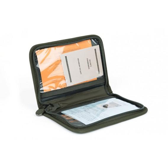 FOX Camolite License Wallet - púzdro na doklady