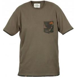 FOX Chunk Camo Pocket T Shirt - tričko